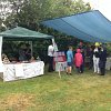 Eddies charity fete June 2015